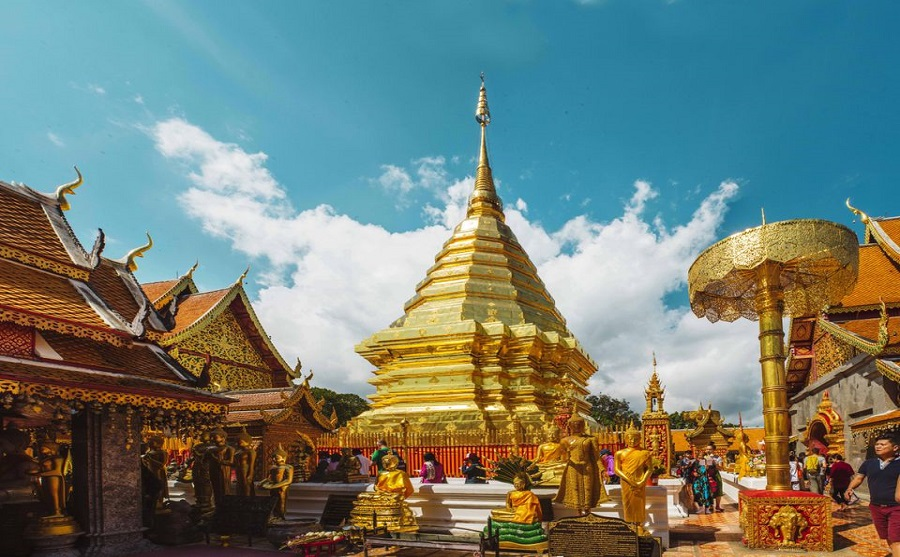 chiang mai package tour