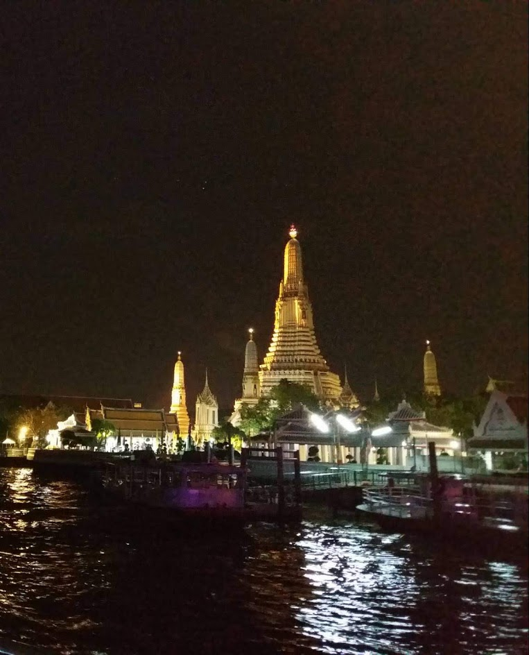Bangkok Night Tour