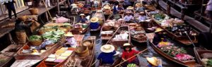Amphawa Thailand – Fascinating Countryside Attractions
