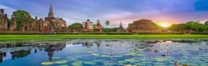 Chiang Mai to Pai – 6 Day Package Tour