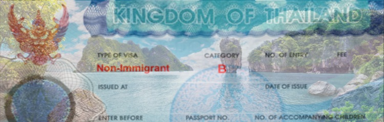 You are currently viewing Does Traveling to Thailand Require Thai Visa?