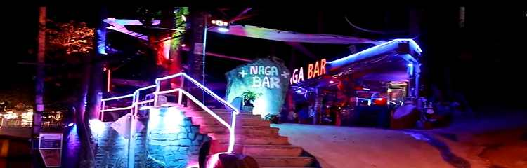 Koh Samet nightlife