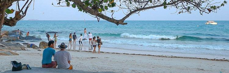 Koh Samet – How to get, Things to do and more..