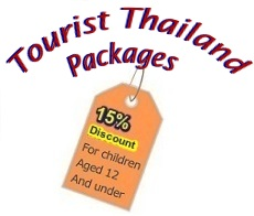 15% family package discount
