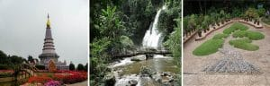 Read more about the article Doi Inthanon National Park
