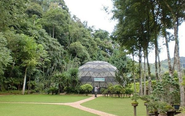 The royal project of Doi inthanon