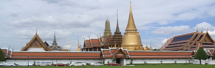 Thailand Travel Guide – Simple Guide for 1st Timers