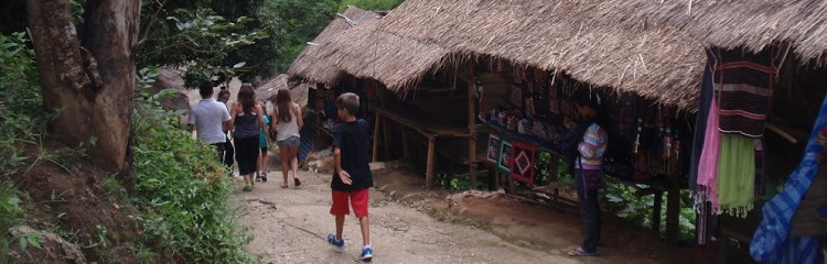You are currently viewing Thailand Family Tours – Safe Way to Travel After COVID-19